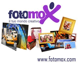 Complementi darredo personalizzati - Fotomox