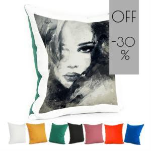2569ea124a cuscini con foto in promozione al trenta percento di sconto