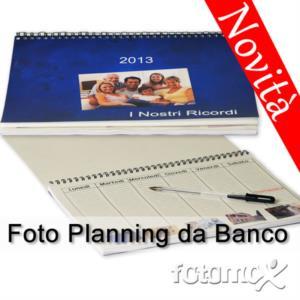 Calendari personalizzati con foto 2014 e 2015 crea il foto calendario online fotomox - Calendario da tavolo con foto proprie ...