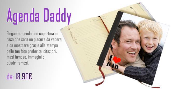 Idee Fotografiche Regalo : Idee regalo papà personalizzate con foto gadget personalizzati
