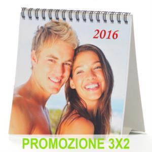 Calendari personalizzati con foto 2014 e 2015 crea il foto calendario online fotomox - Calendari da tavolo con foto ...
