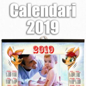 Calendario Con Foto Personali.Calendari Con Foto Personalizzate Calendari A Pagina
